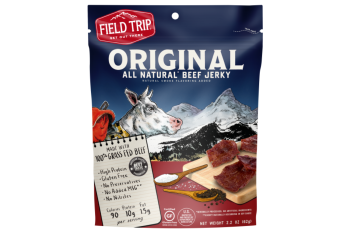 Field Trip Original Natural Beef Jerky (2.2oz Bag)