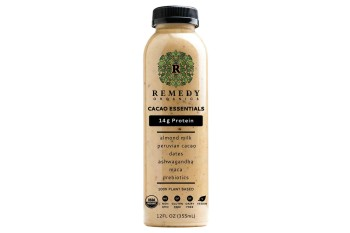 Remedy Organics Cacao Essentials (12 fl oz)