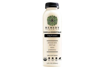 Remedy Organics Vanilla Essentials (12 fl oz)