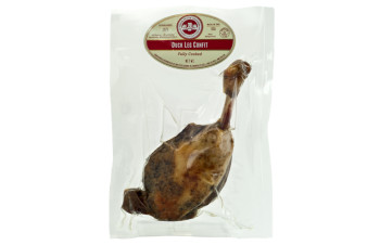 All Natural, Duck Leg Confit (8.5oz)