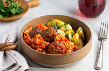 All Natural Beef Meatballs