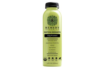 Remedy Organics Matcha Oxidants (12 fl oz)