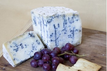 Lively Run Cow's Milk Blue Cheese (4oz)